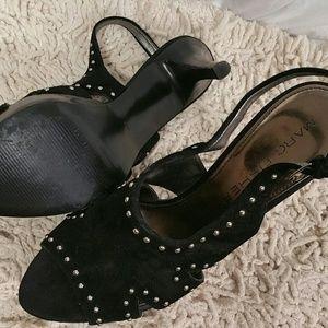 Marc Fisher Taron heels